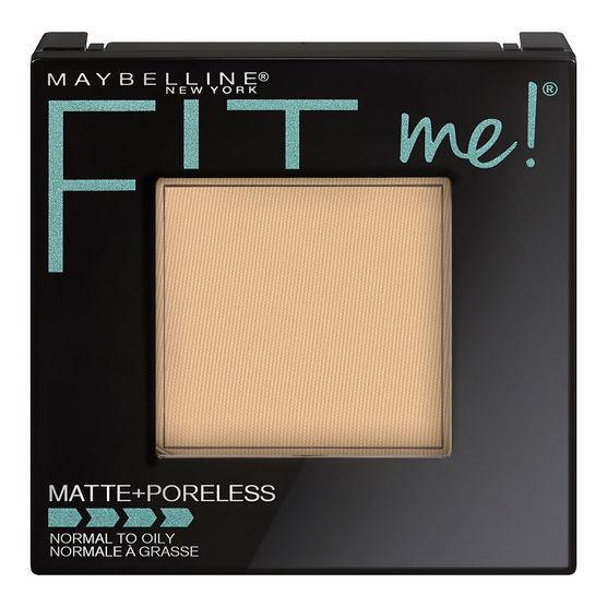 Fit Me Powder - Swatch-MNY FACE-MAYBELLINE-ivory-115-digimall.pk