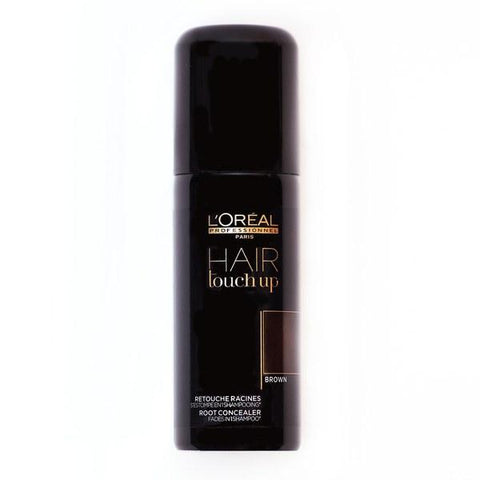 Hair Touch Up Brown 75Ml-PRO HAIR-LOREAL PROFESSIONAL-digimall.pk