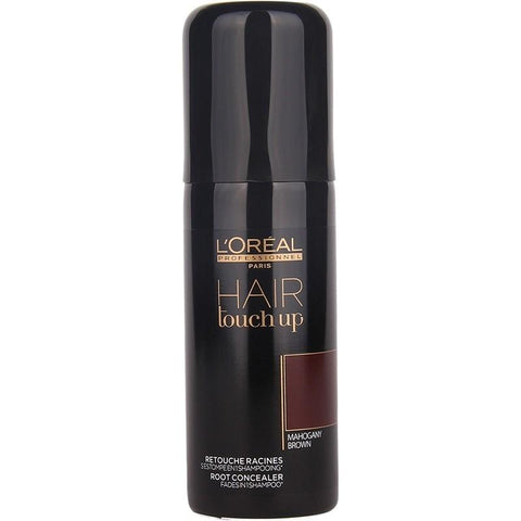 Hair Touch Up Mahogany Brown 75Ml-PRO HAIR-LOREAL PROFESSIONAL-digimall.pk