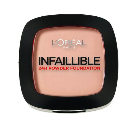 Infallible Matte Powder 24H - Swatch