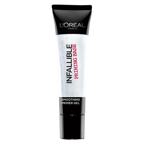 Infallible Mattefying Base Primer-LOMO-FACE-LOREAL-MAKEUP-digimall.pk