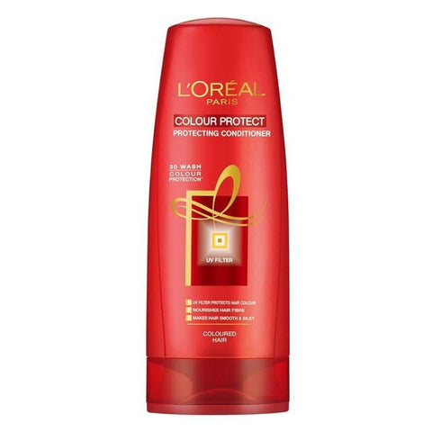 L'Oreal Paris Color Protect Conditioner 175Ml (Pk)-LPARIS-Loreal Paris-COLOR PROTECT-digimall.pk
