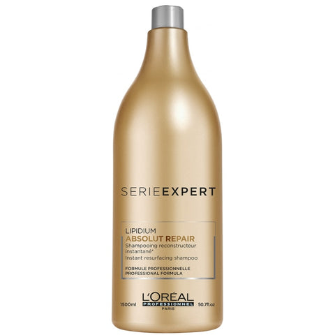 Serie Expert Absolut Repair Lipidium Shampoo 1500Ml Va16 L'Oreal Professionnel