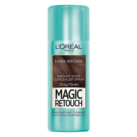 Magic Retouch Dark Brown 2-Magic Retouch-Loreal Paris-DARK BROWN 2-digimall.pk