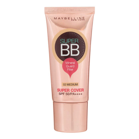 Maybelline Bb Cream Super 30Ml