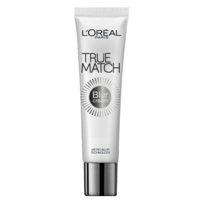 True Match Blur Color Richeeam25Ml - Swatch-LOMO-FACE-LOREAL-MAKEUP-white-digimall.pk