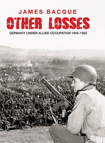 Other Losses by James Bacque
