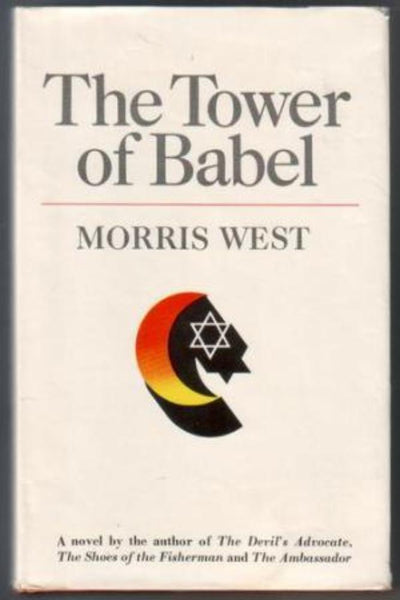 Tower of Babel by Morris West - Konig Books