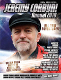 The Unofficial Jeremy Corbyn Annual 2019 - Konig Books