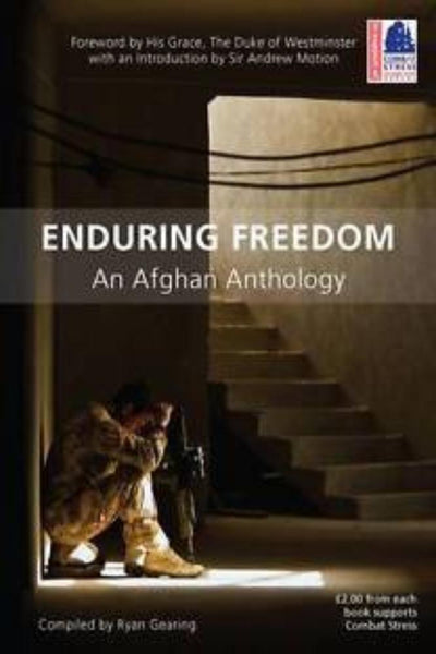 Enduring Freedom - An Afghan Anthology of Poetry - Konig Books
