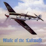 Luftwaffe Music CD - Konig Books