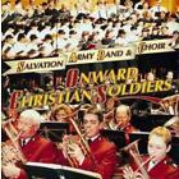 Salvation Army Band And Choir: Onward Christian Soldiers - Konig Books