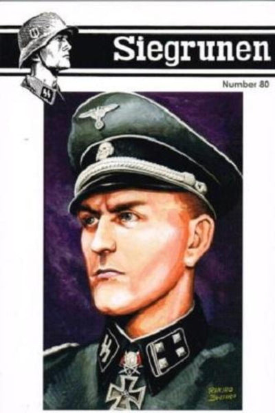 Siegrunen Number 80 by Richard W Landwehr Jr. - Konig Books