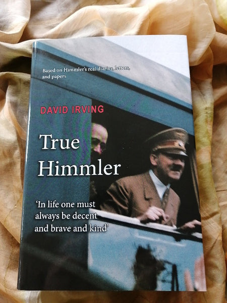True Himmler David Irving KonigBooks.UK