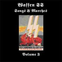 Waffen SS Songs and Marches Vol 3 Music CD