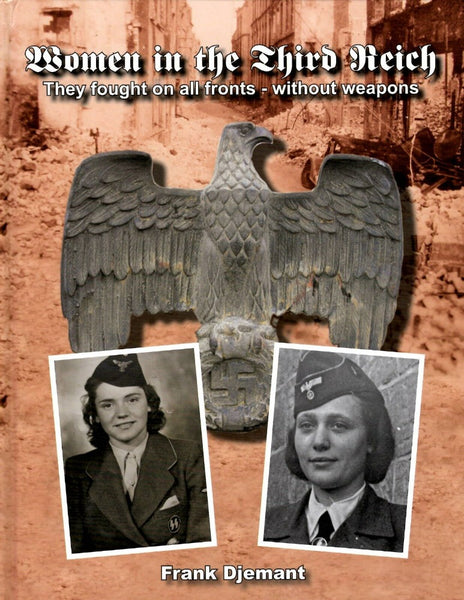 Women in the Third Reich Konigbooks.uk