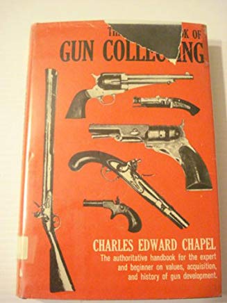 Complete Book Of Gun Collecting - Konig Books