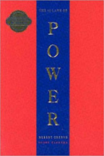 The 48 Laws Of Power - Konig Books