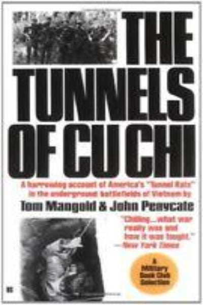 Tunnels of Cu Chi - Vietnam - Konig Books