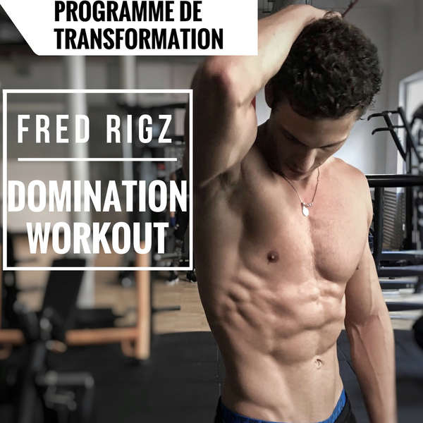 DOMINATION WORKOUT