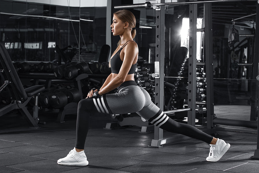 Want A Bigger Booty - These Secret Tricks Work Every Time