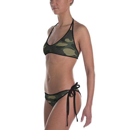 Soldier Girl Sexy Bikini By Bootyfit™️