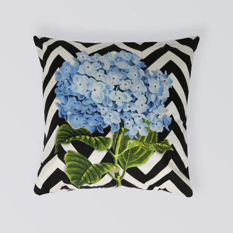 CUSHION HYDRANGEA FLOWER
