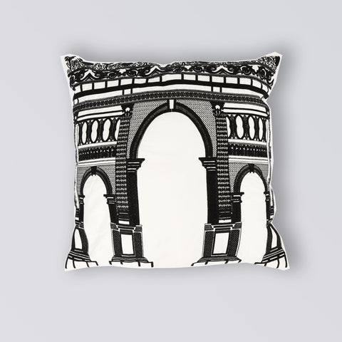CUSHION ARCHITECTURE