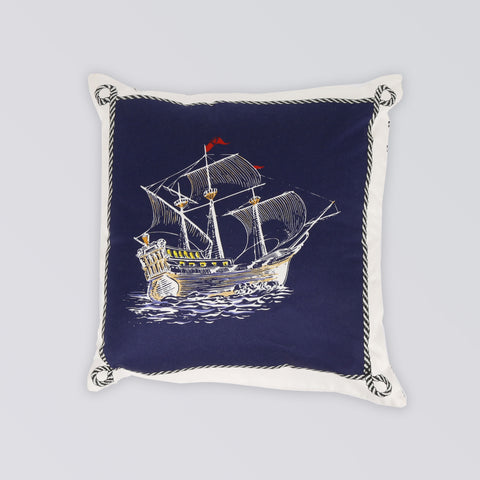 CUSHION SAIL AWAY