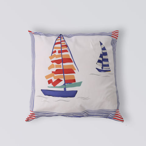 CUSHION SAILING ADVENTURES