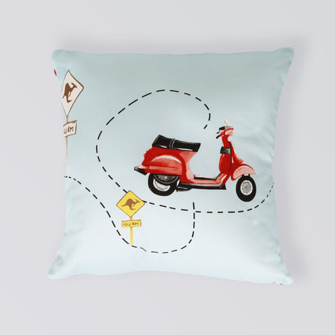 CUSHION EXPLORER DREAM