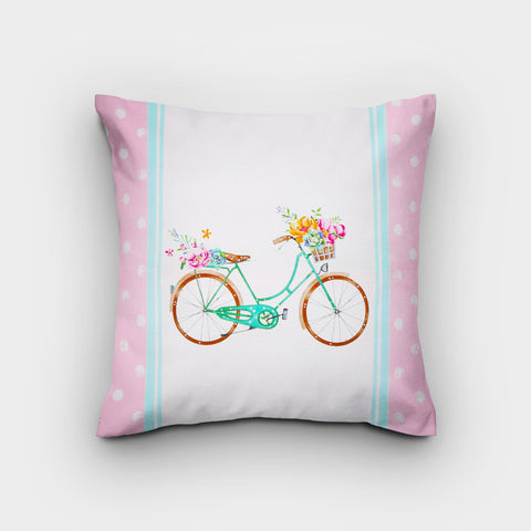 Cushion Cycle