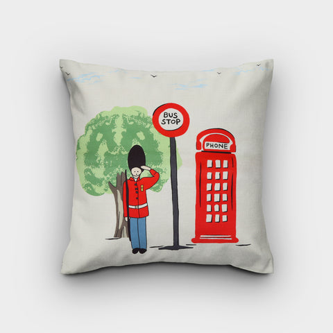 Cushion London Dream