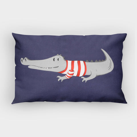 Cushion Alligator