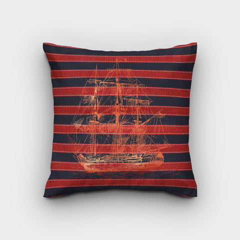 Cushion Nautical Panel