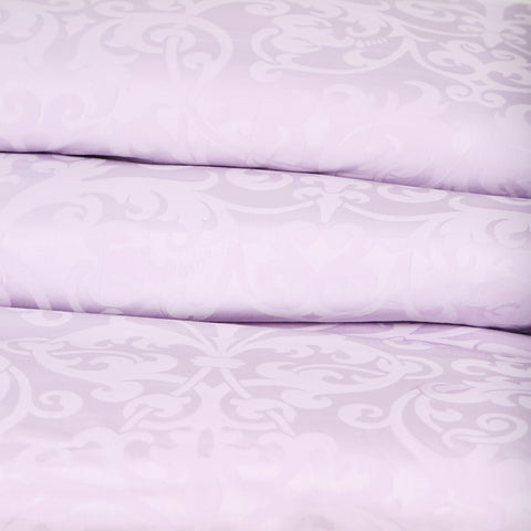 Duvet Cover Ornamental Jacquard