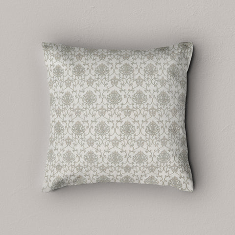 Cushion Fancy Folio Cream