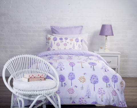 Duvet Cover -Summer Bloom