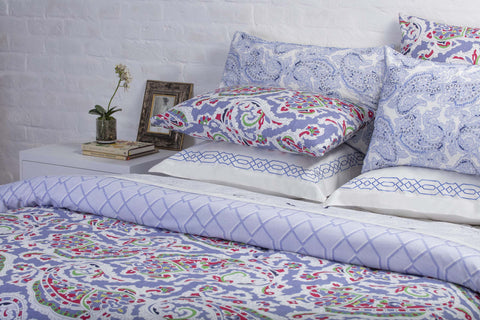 Duvet Cover-Willowy