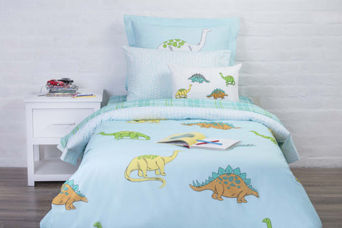 Duvet Cover-Jurassic World