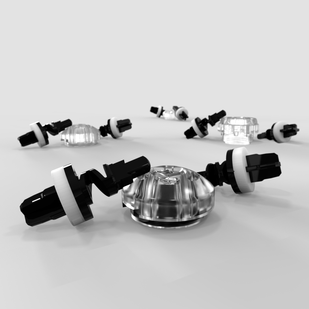 Replacement Valve Pack Bathmate Direct