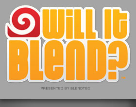 Will it Blend? A Short Story of How Blendtec Started.