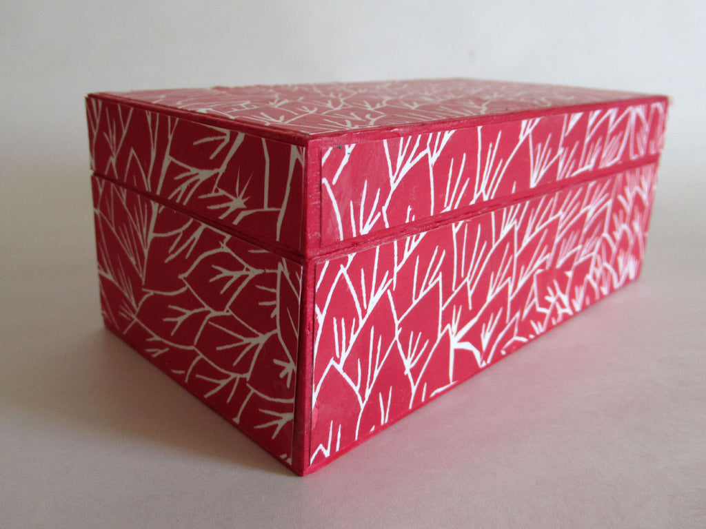 Easy Decorative Box Project