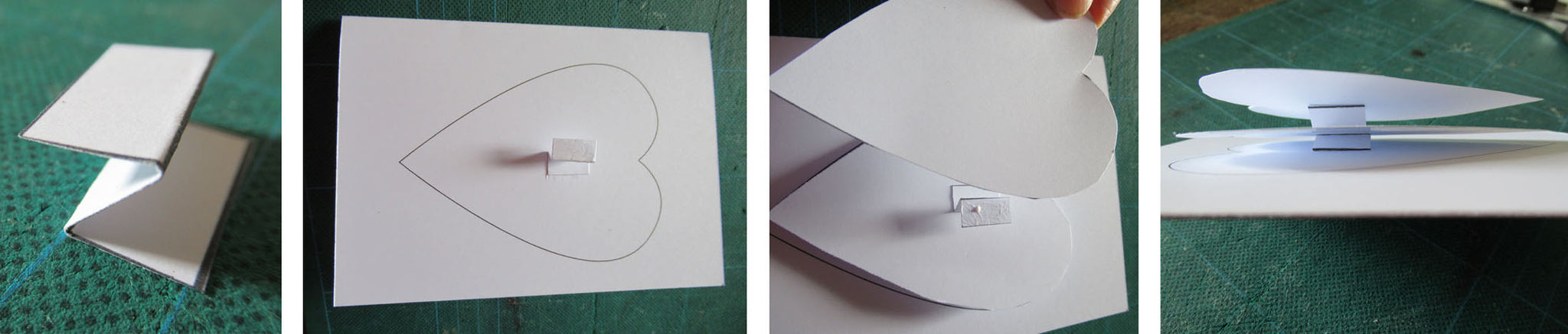 How to make a 3D card