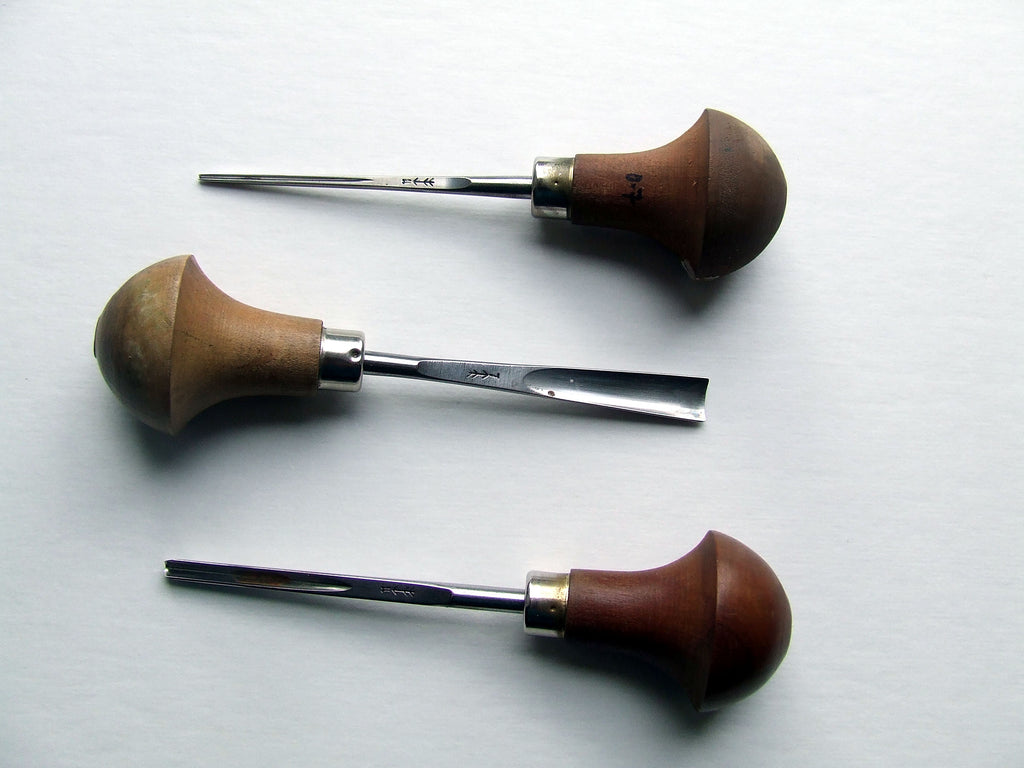 Linocutting Tools