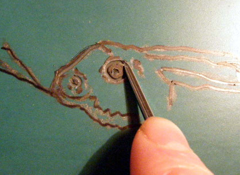 Free Linocutting Instructions