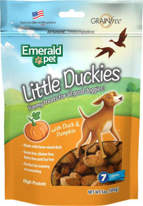 SMART N TASTY LITTLE DUCKIES DOG TREAT