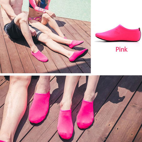 Sole Barefoot Water Skin Shoes