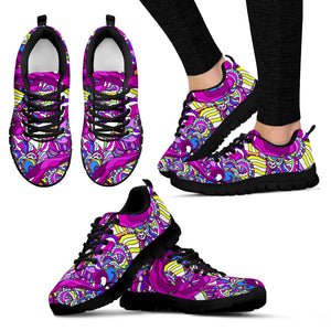 Art Craft Breathable Mesh Sneakers