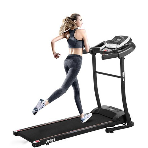 Image of Merax W501 Classic Style Folding Electric Treadmill Home Gym Motorized Running Machine